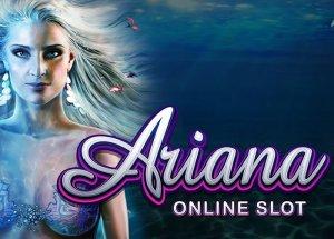 Ariana machine a sous