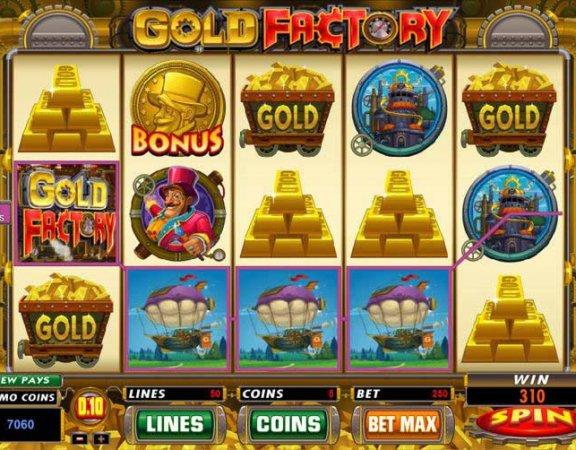goldfactory