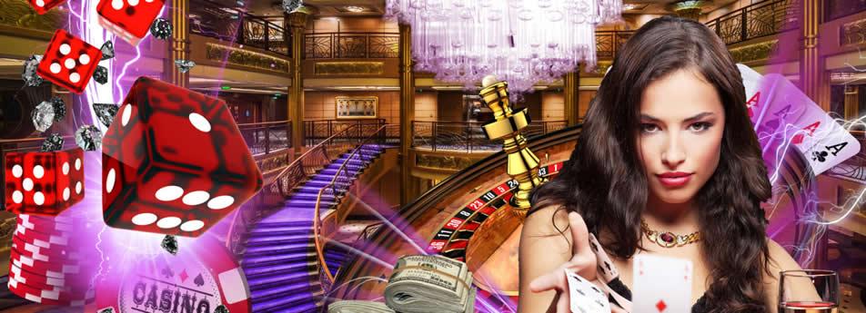 Çevrimiçi casino rehberi ve Bonus