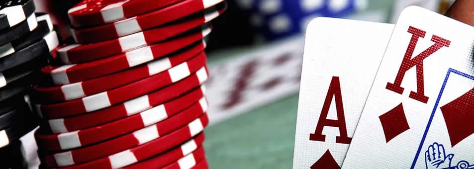 Canlı satıcı casino oyunları