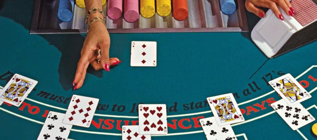 Image result for Blackjack en ligne